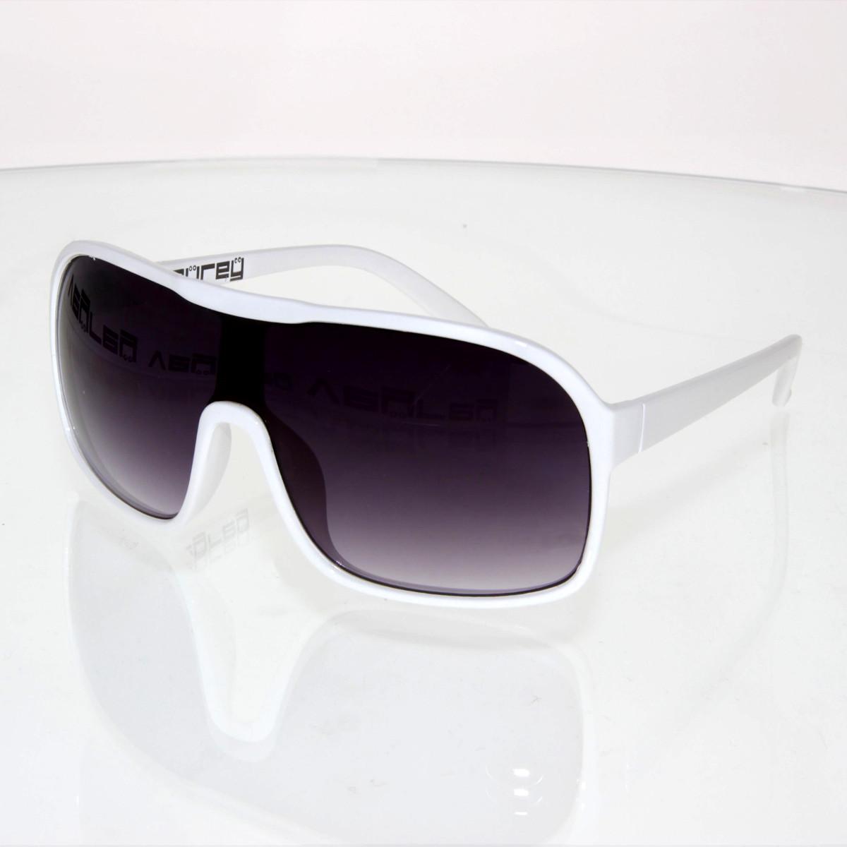 Sluneční brýle Florida bílé