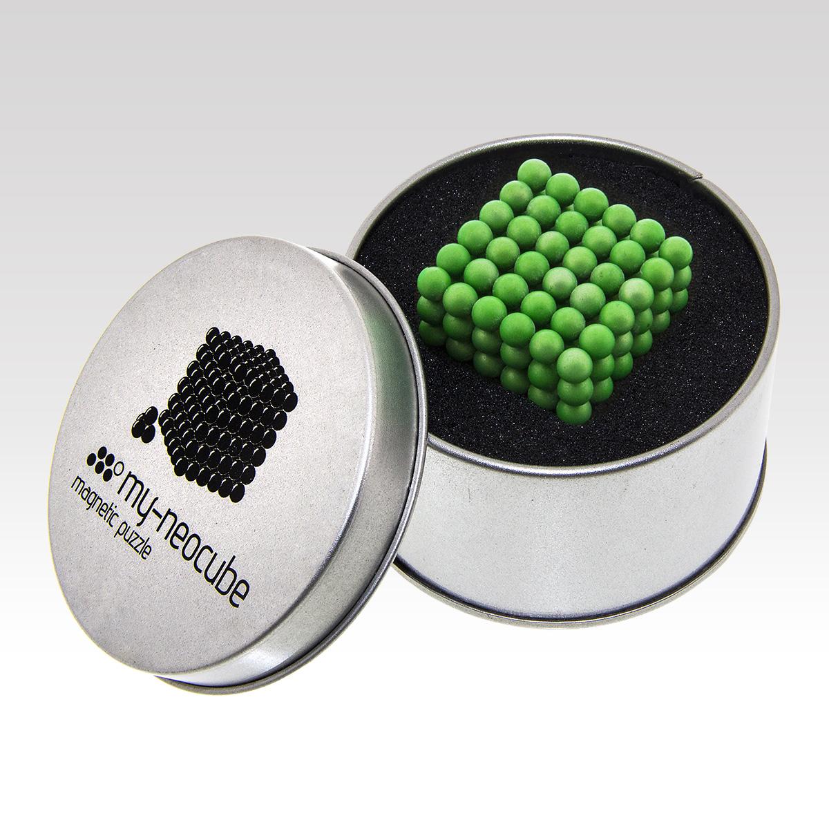 Neocube 5mm glow