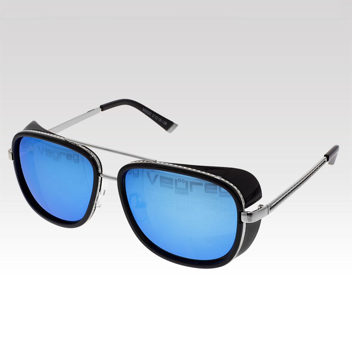 Sluneční brýle Spectre modré