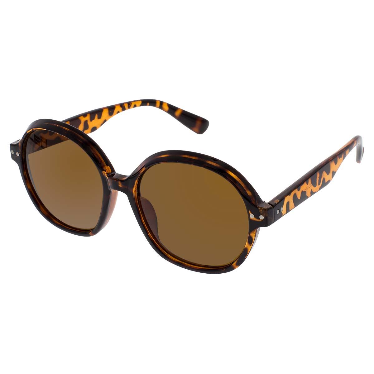 Sluneční brýle Bugs leopard