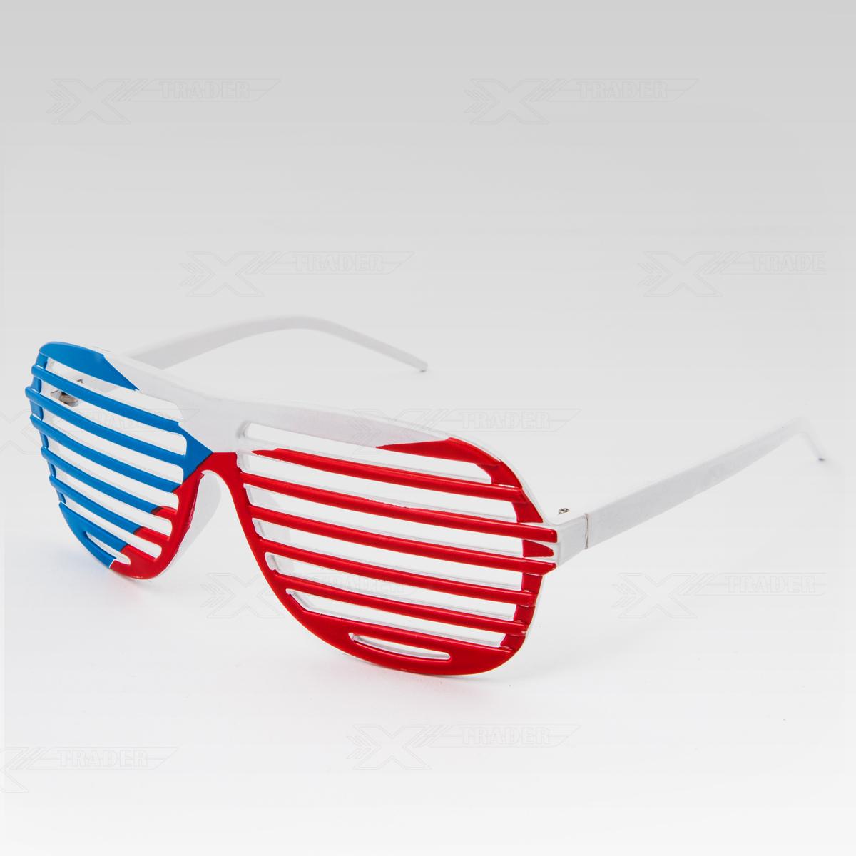 Sluneční brýle Shutter česko