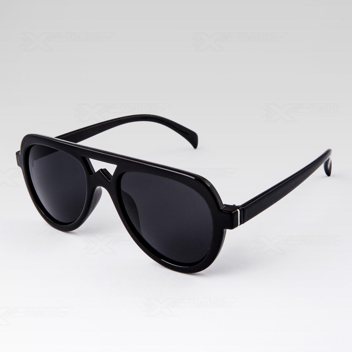 Sluneční brýle Tampa černé