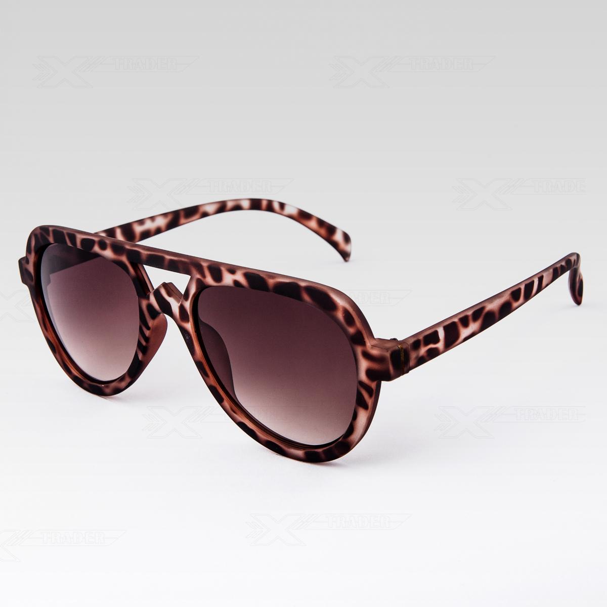 Sluneční brýle Tampa panter