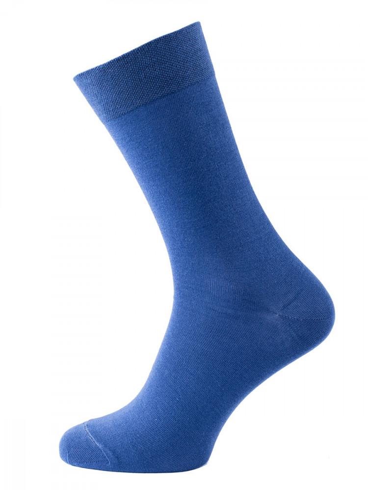 Mens Socks Ruben blue size 39-41