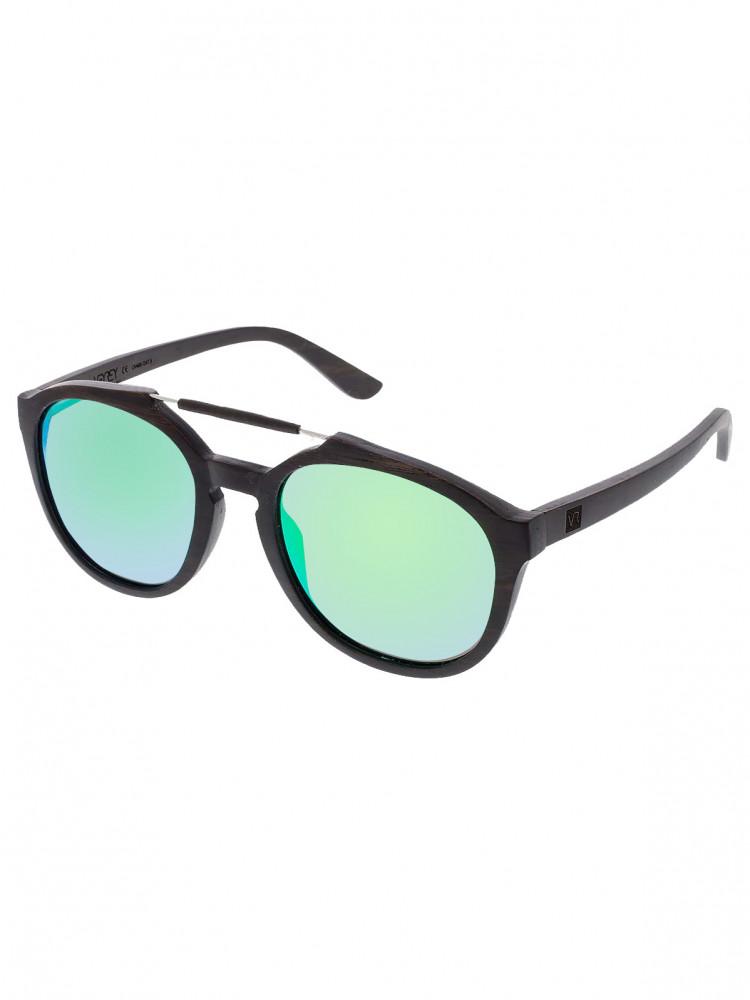 VeyRey Sluneční brýle dřevěné polarizační Maple