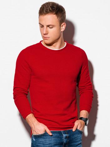 Pánský svetr Noman červený