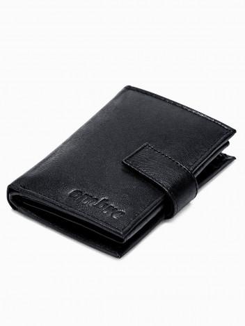 Pánská peněženka Igor černá