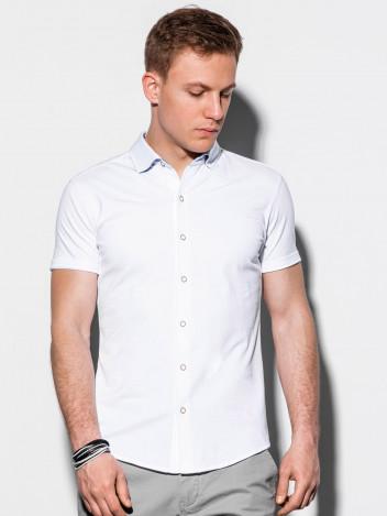 Pánská košile Coyne bílá