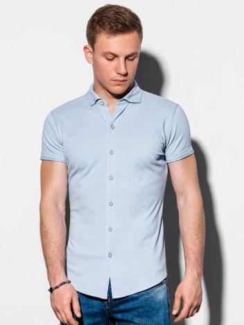 Pánská košile Coyne modrá
