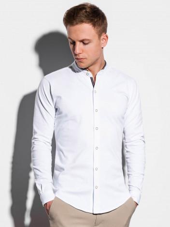 Pánská košile Healy bílá