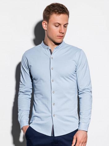 Pánská košile Healy modrá