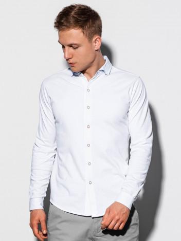 Pánská košile Earls bílá