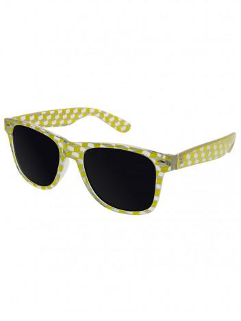 Sluneční brýle VeyRey Nerd mosaic