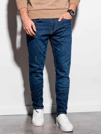 Pánské džíny Dario tmavě modrá