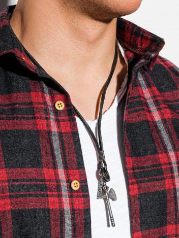 Pánský náhrdelník Emanuele