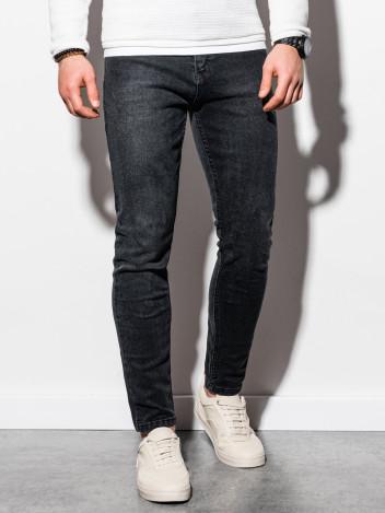 Pánské džíny Werner černá