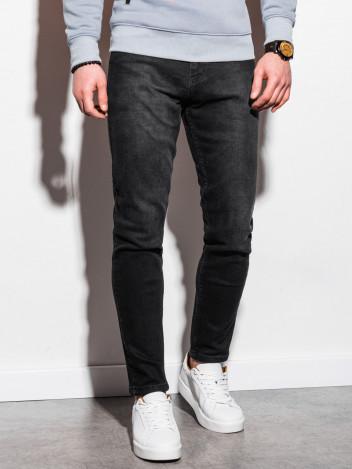 Pánské džíny Dorotea černá