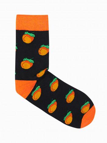 Pánské ponožky Camill černá