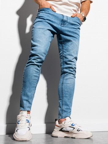 Pánské džíny Irm světle modrá
