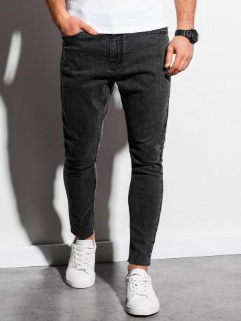Pánské džíny Irm černá