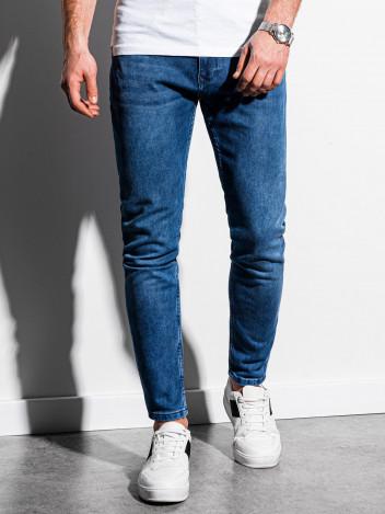 Pánské džíny Jonas modrá