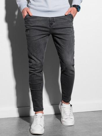 Ombre Clothing Pánské džíny Jojo černá