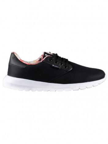 Pánské boty Bolt černé