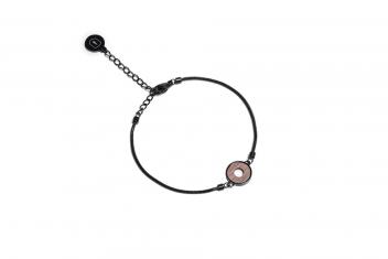 BeWooden Náramek Apis Nox Bracelet Circle