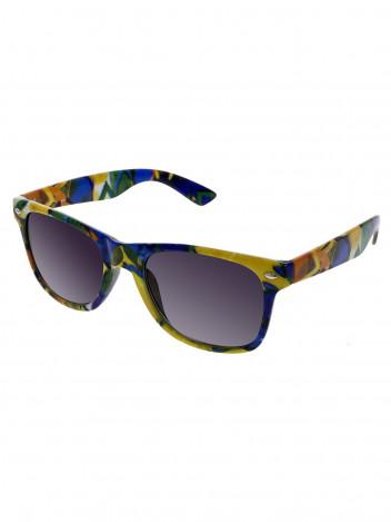 Sluneční brýle VeyRey Nerd Africa