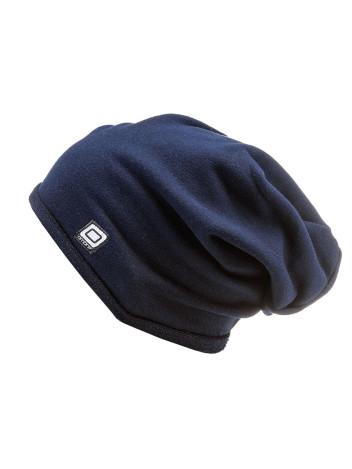 Ombre Clothing Pánská čepice Beanie Brat tmavě modrá