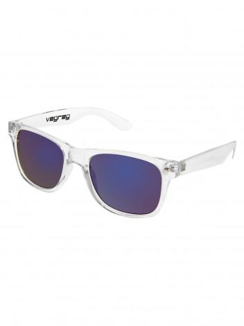 Sluneční brýle VeyRey Nerd Clear
