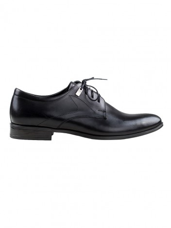 Pánské společenské boty Giorgio černé vel. 40