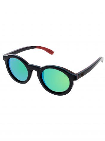 Sluneční brýle dřevěné polarizační Hornbeam