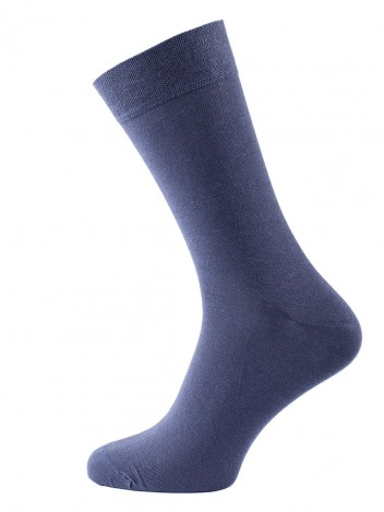 Mens Socks Ruben black size 39-41