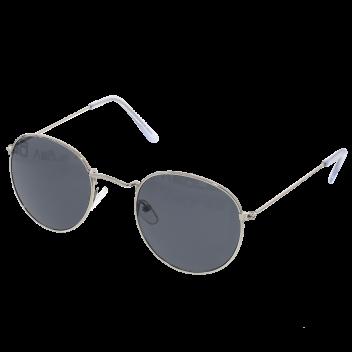 VeyRey Sluneční brýle Oculos stříbrné