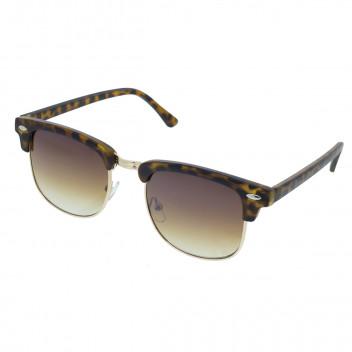 Polorámové sluneční brýle Bound