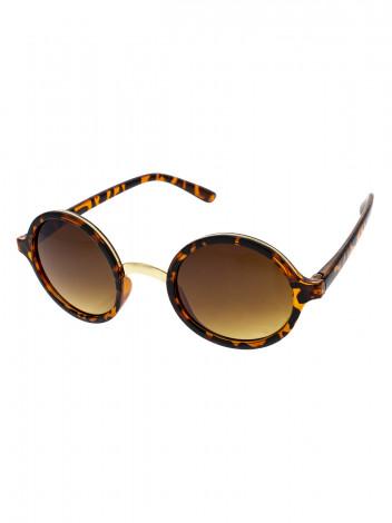 Kulaté sluneční brýle Peeper