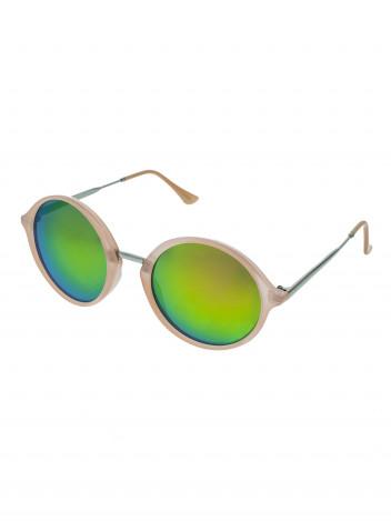 VeyRey Sluneční brýle Pond růžové