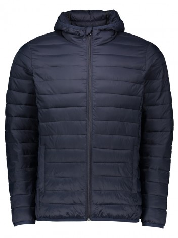 Mens Jacket Manuel Navy