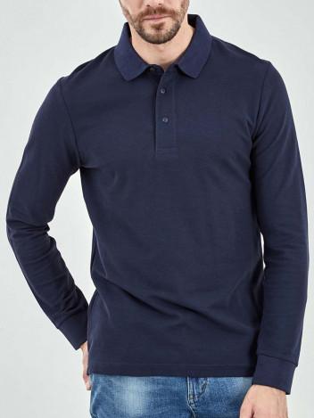Tričko 26102 Blue