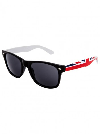 VeyRey Unisex Sunglasses Nerd Britain