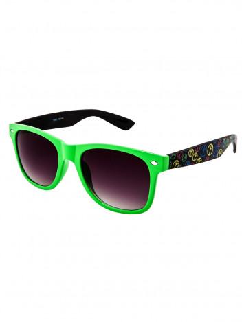 Sluneční brýle VeyRey Nerd peace