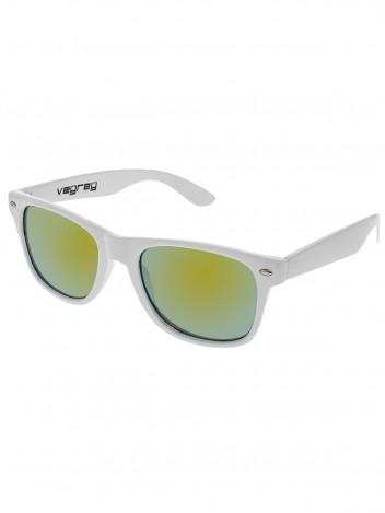 Sluneční brýle VeyRey Nerd zrcadlové