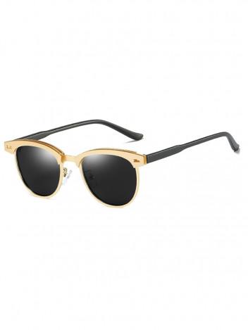 Sluneční brýle Kacper černá skla