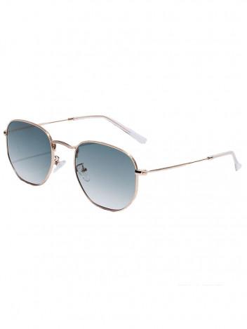 Sluneční brýle Jaros zelená skla