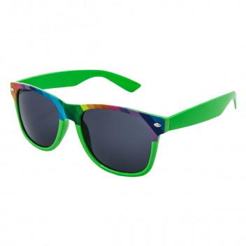 Sluneční brýle VeyRey Nerd spectrum