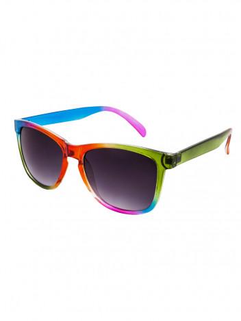 VeyRey Barevné sluneční brýle Nerd