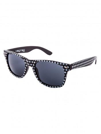 Sluneční brýle VeyRey Nerd puntíky