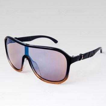 VeyRey Sluneční brýle Enterprise hnědé
