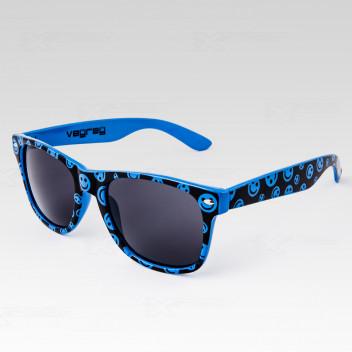 Sluneční brýle Nerd smajlík